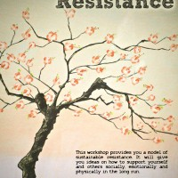 Reconnecting Resistance